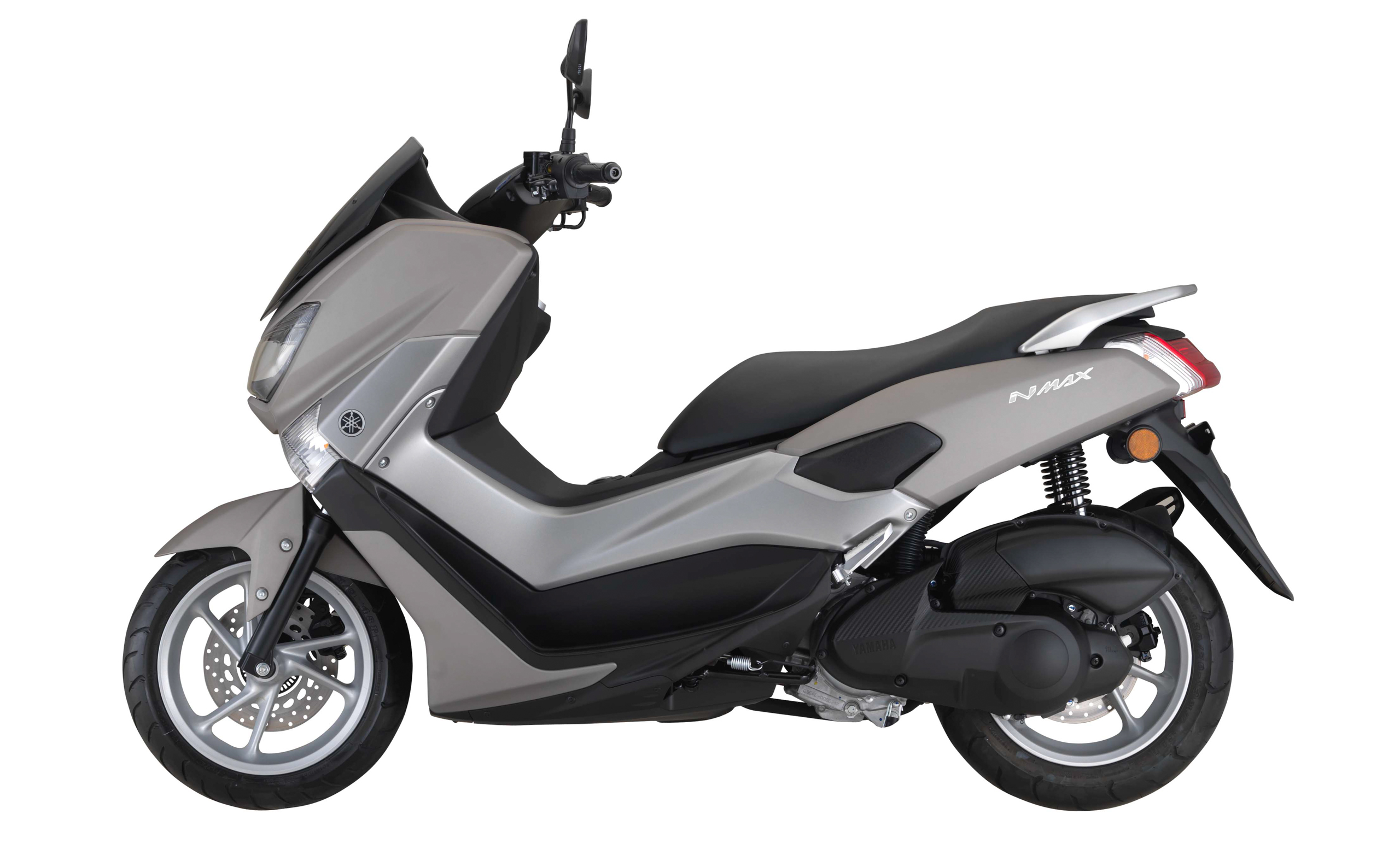 2016 Yamaha NMax Scooter Launched