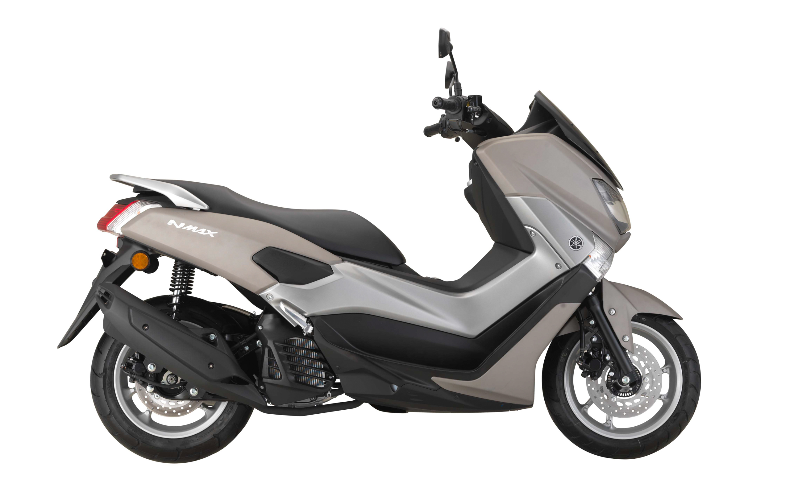2016 Yamaha Nmax Scooter Launched More Details Image 431980