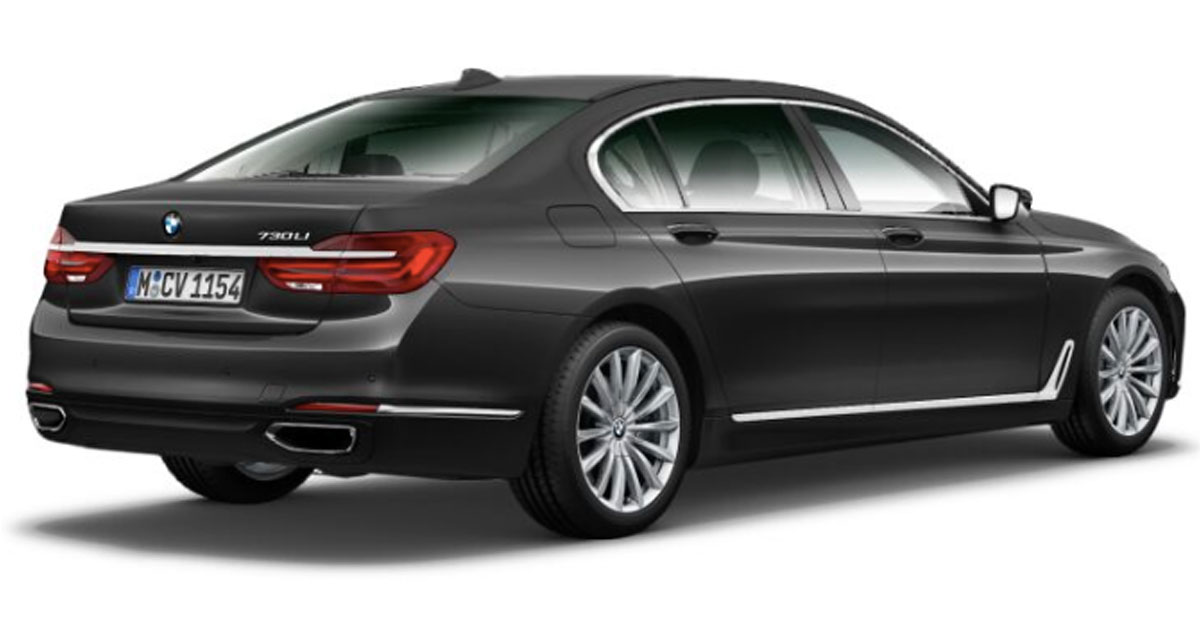 bmw 730li debuts in turkey 258 hp 400 nm from a 2 0 litre four cylinder twinpower turbo engine. Black Bedroom Furniture Sets. Home Design Ideas