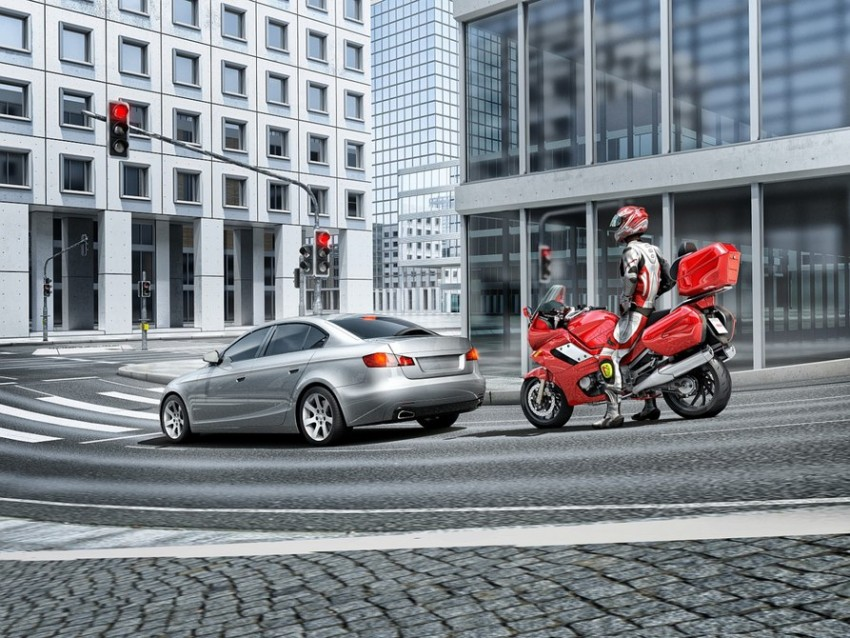 Bosch spins off motorcycle division into new company – 2016 debut for cost-effective ABS10 braking system Image #435864