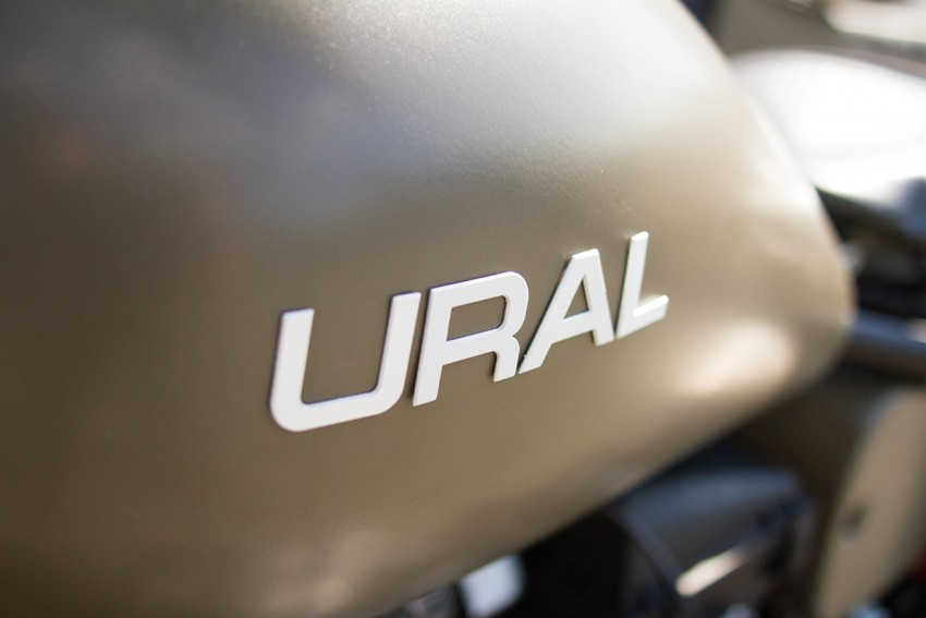 Ural sidecars coming to Malaysia – from RM80,000 Image #430005