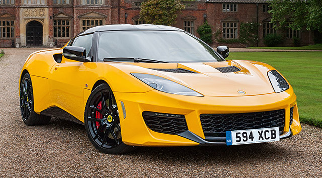 AD: Lotus Evora 400 Open Day on January 30 – test drive the fastest road car Lotus has ever built! Image #431507