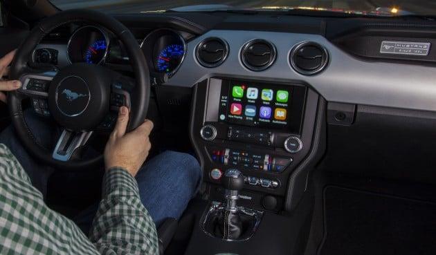ford sync apple car play 1a