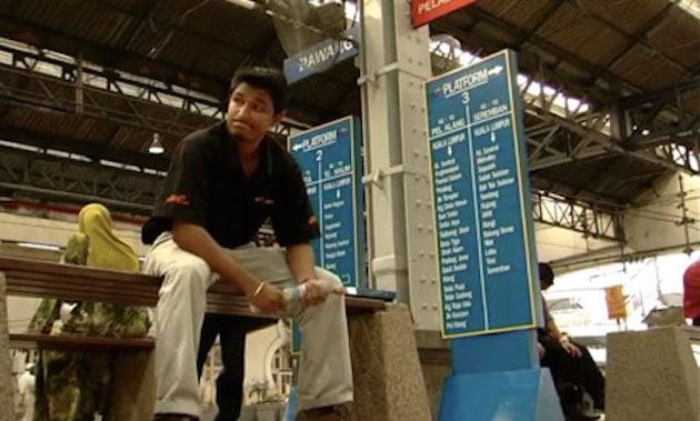 KTM Komuter beroperasi 24 jam sempena Thaipusan Image #432528