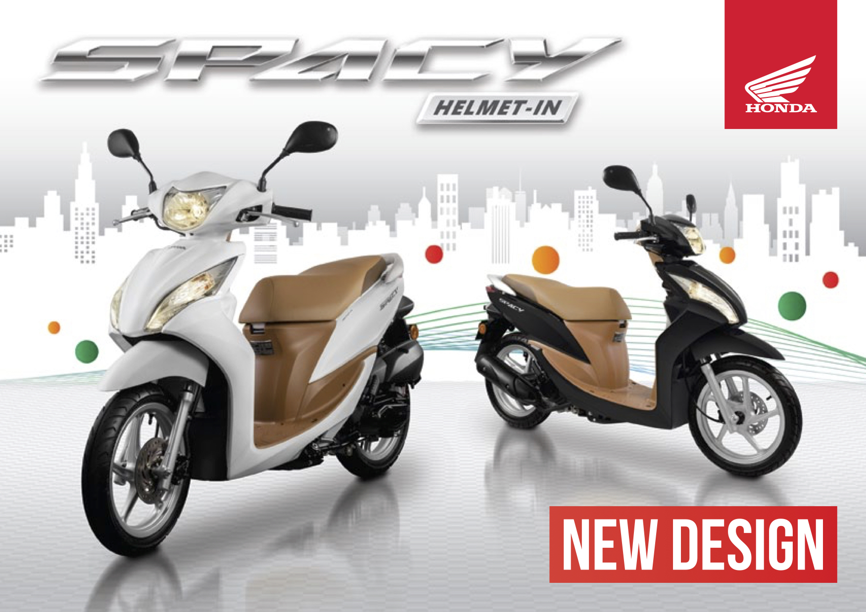 Small Home Improvements 2016 Honda Spacy Facelift Launched Rm4 999
