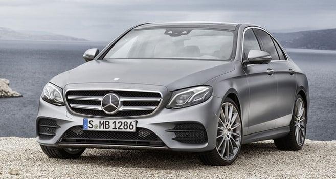 Mercedes Benz designs, Avantgarde vs Elegance - General Car