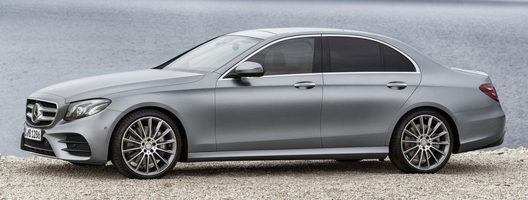 W213 Mercedes-Benz E-Class: first photos leaked Image #424536
