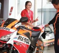 2015 Honda CBR150R Indonesia (5)