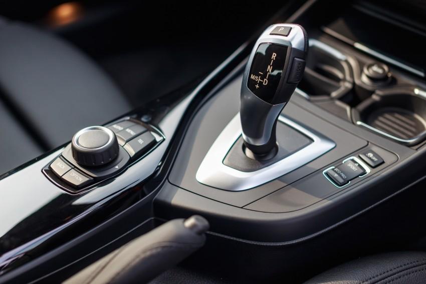 BMW Malaysia terima Insentif Status EEV untuk 1 Series dan 3 Series – harga turun sehingga 8% Image #448506