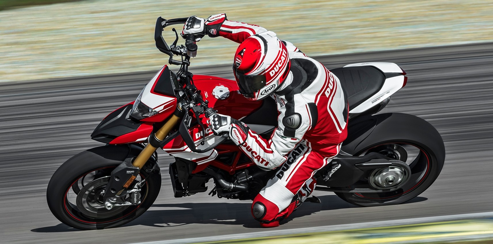Ducati St Top Speed