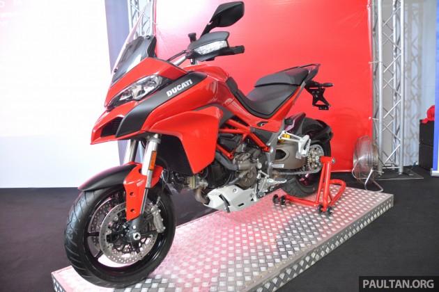 2016 Ducati Multistrada -18