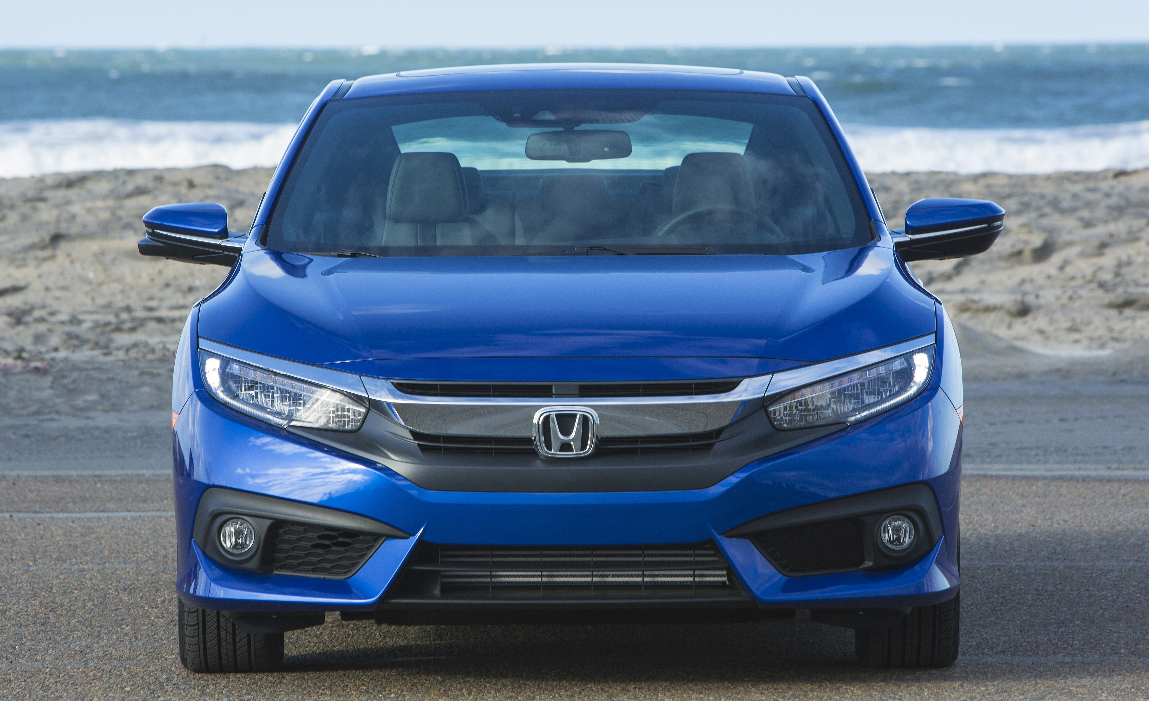 back to story 2016 honda civic coupe more info photos revealed. Black Bedroom Furniture Sets. Home Design Ideas