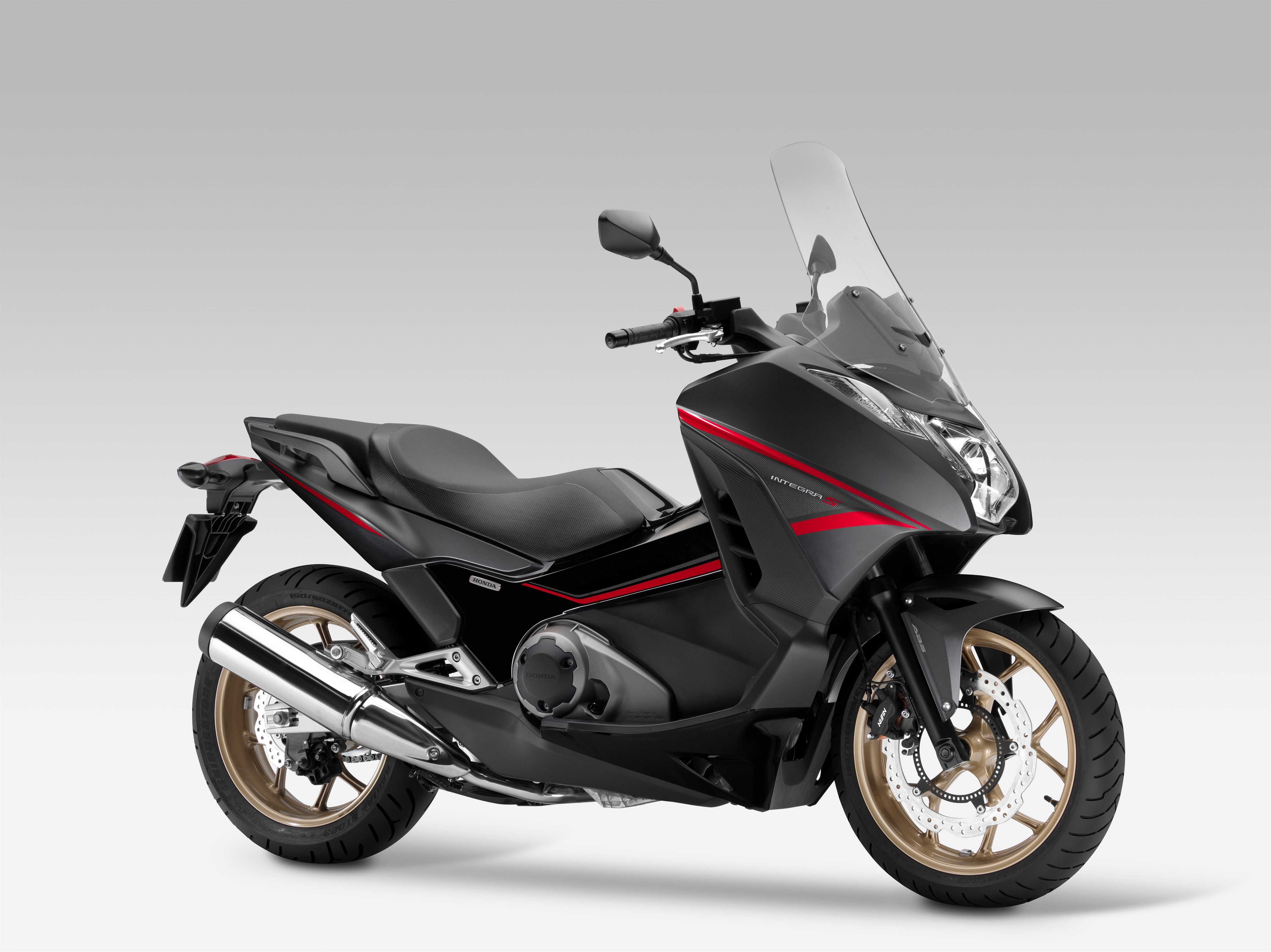 Back to Story: Honda to produce X-ADV dual-purpose super-scooter?