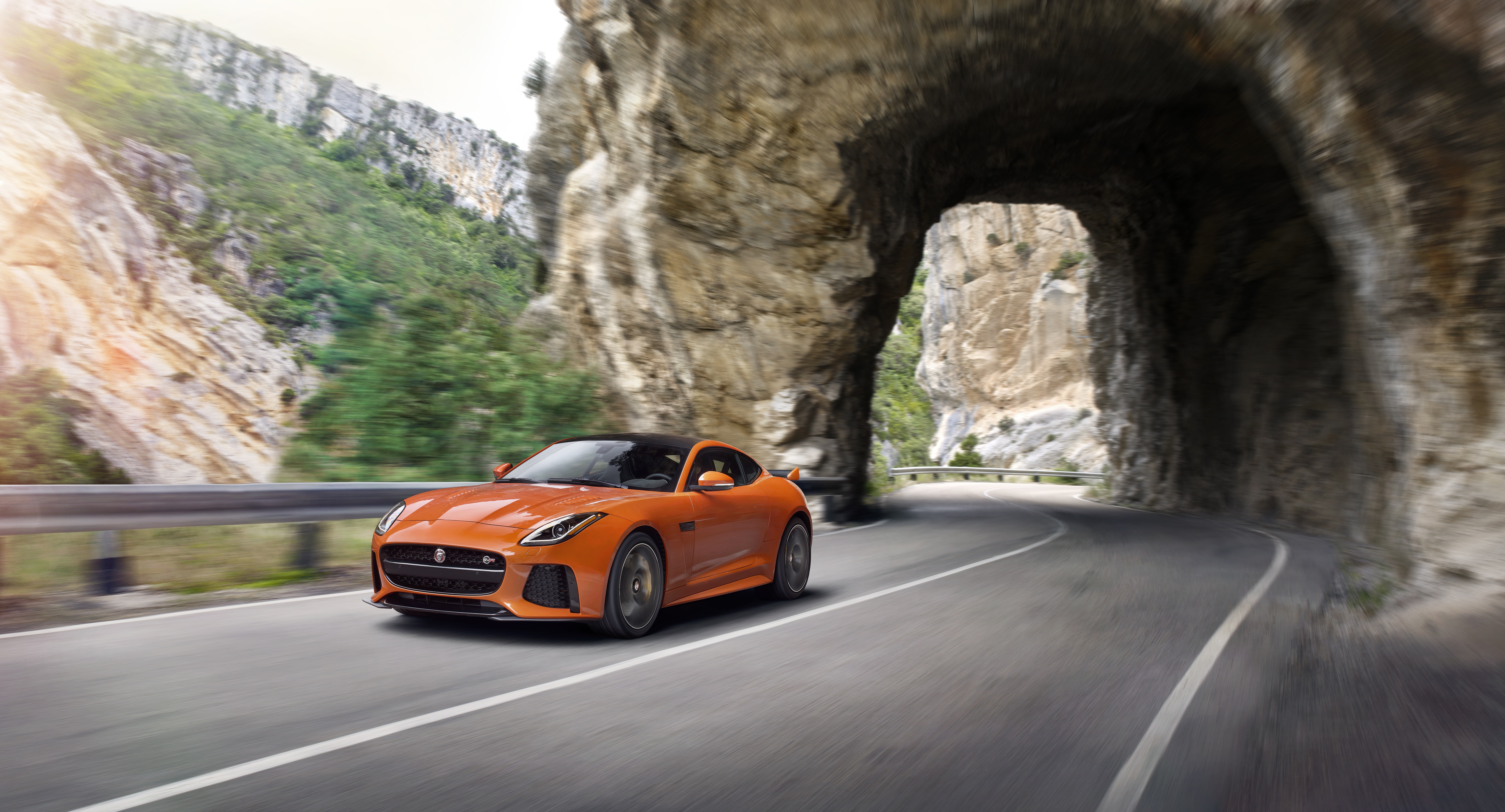 2018 Jaguar F Type >> 2016 Jaguar F-Type SVR – 567 hp, 700 Nm, 321 km/h Paul Tan - Image 442936