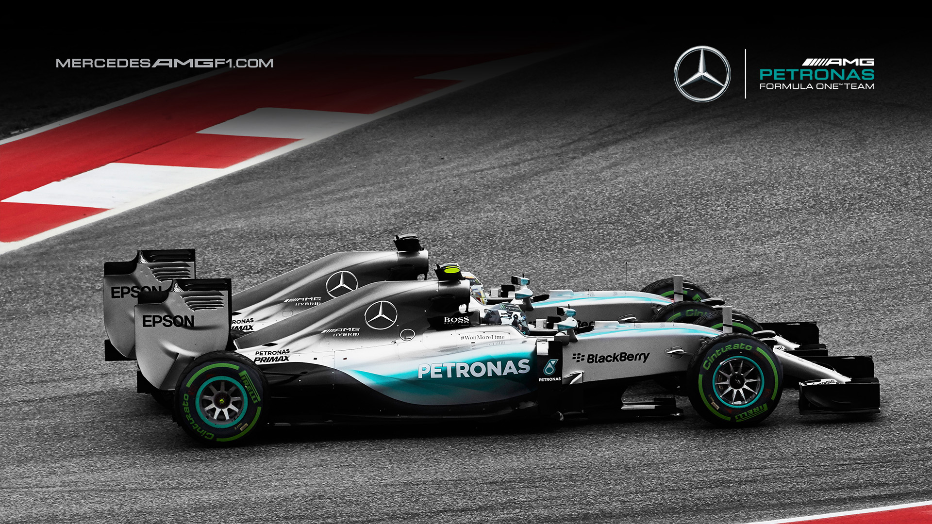 video: inside a mercedes amg f1 hybrid power unit paul tan - image