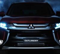 2016 Mitsubishi Outlander teaser Malaysia-02