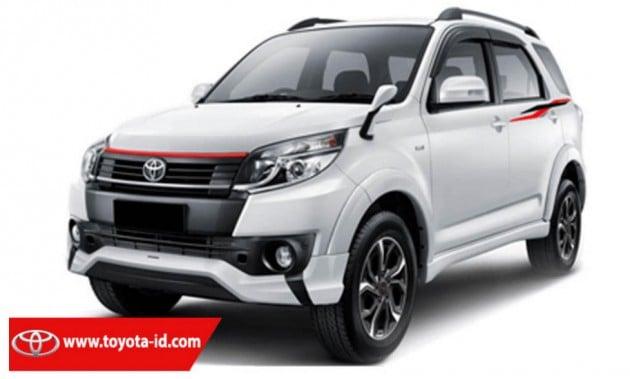 2016 Toyota Rush Indonesia-01