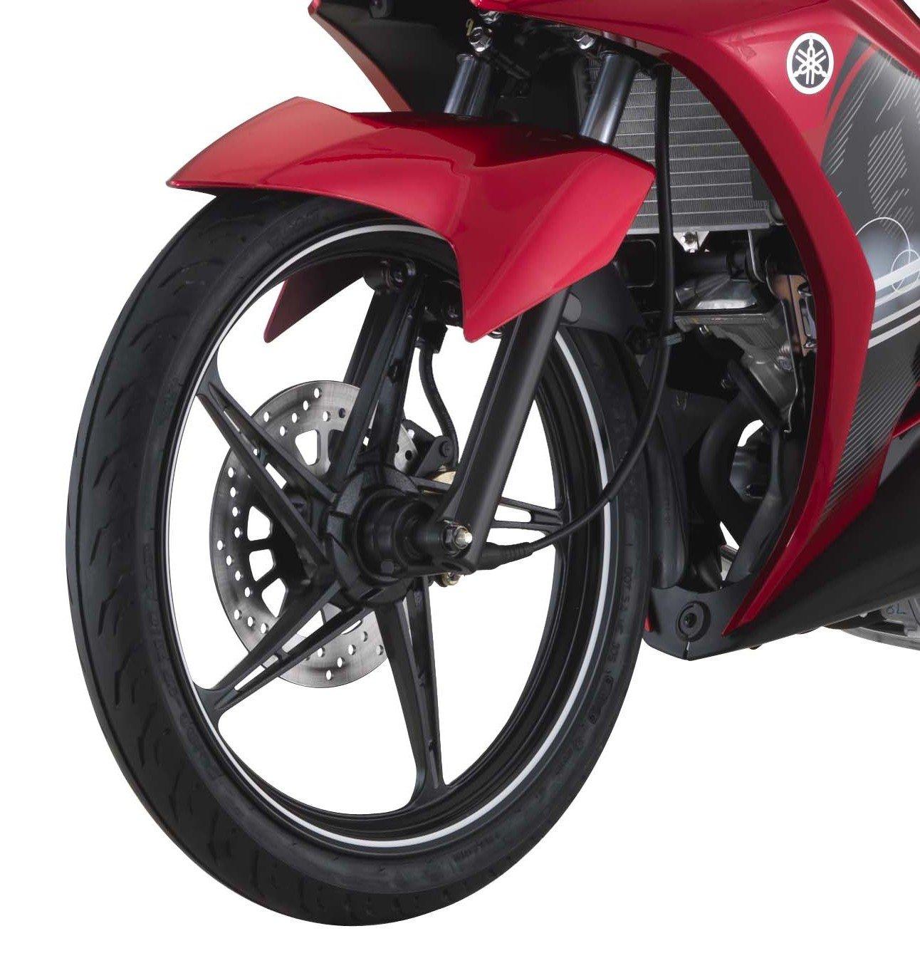 Yamaha Fprice