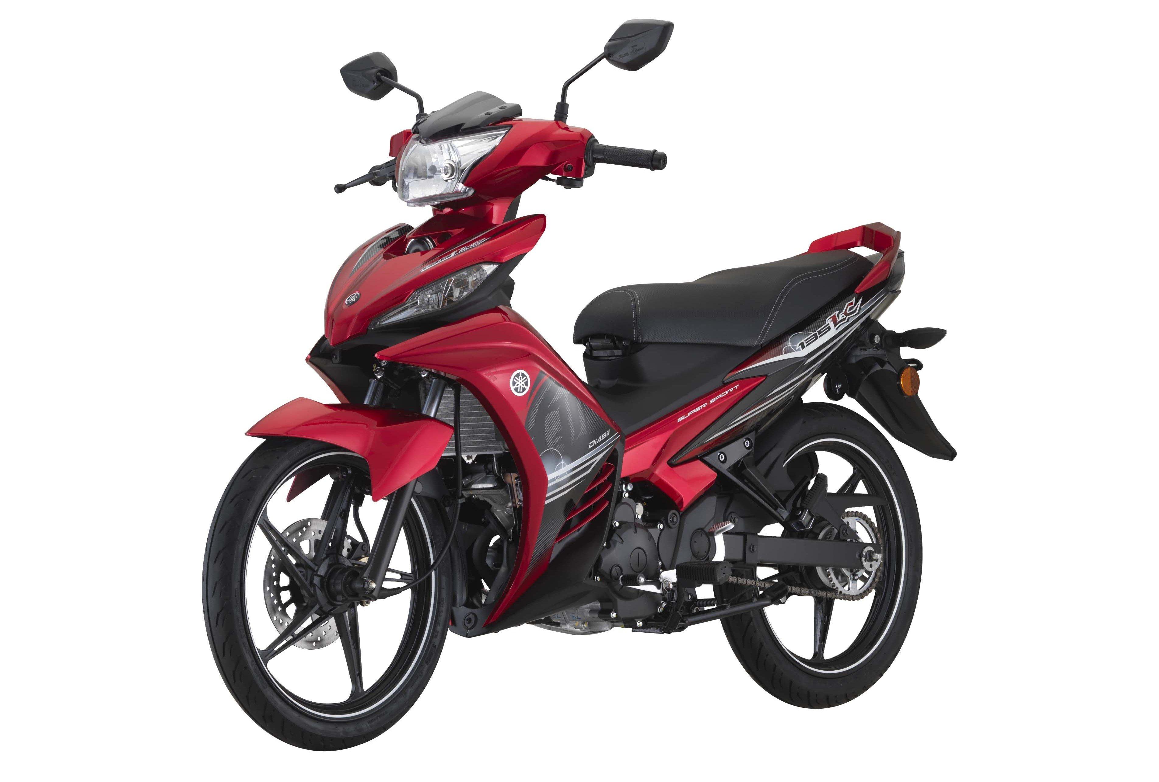 Harga Yamaha Lc  Baru