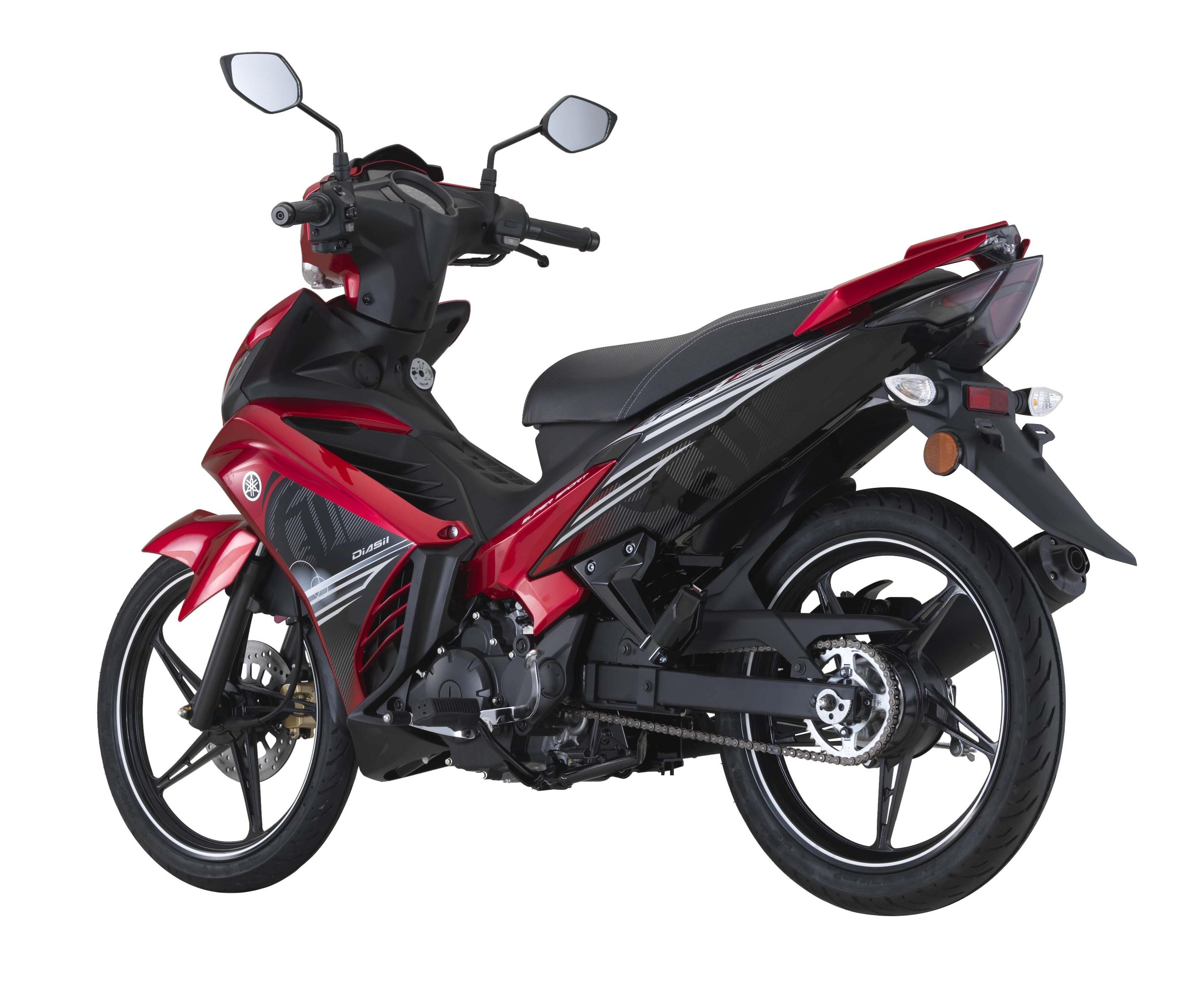 Yamaha Fprice Malaysia