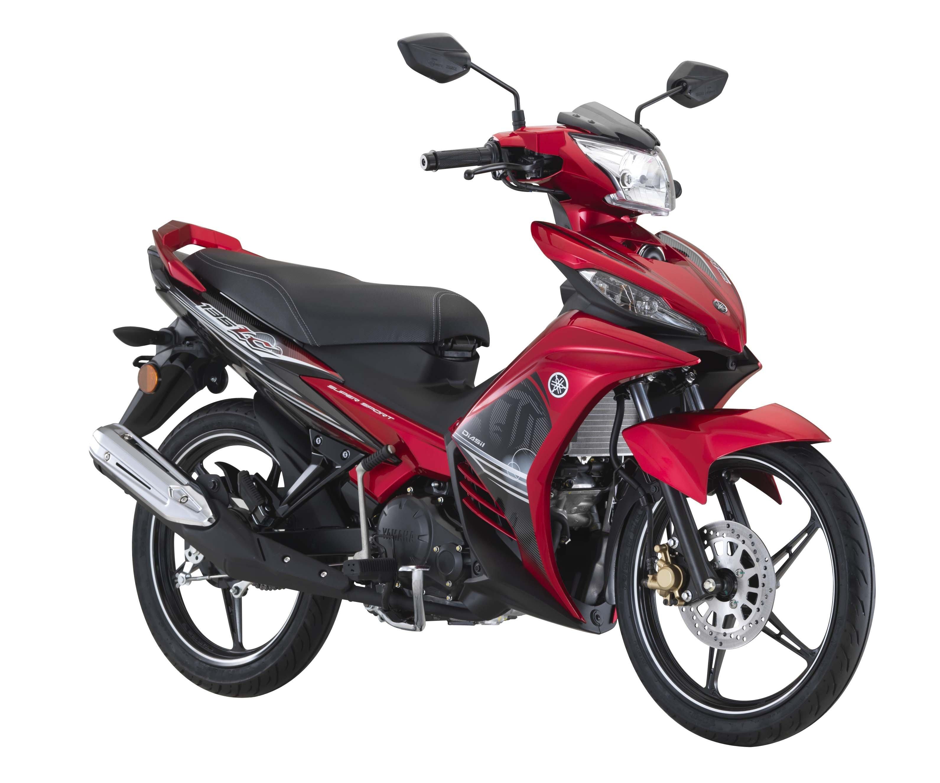 Yamaha Rm Price