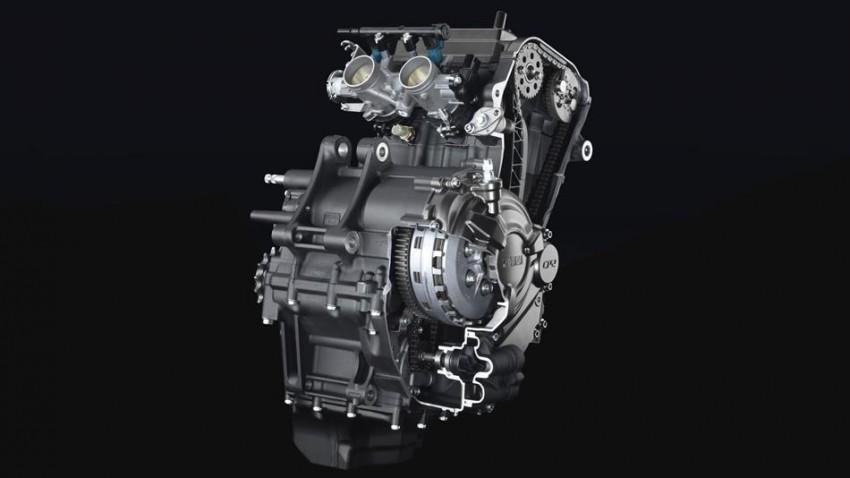 """2016 Yamaha MT-07 """"Moto Cage"""" Night Fluo revealed Image #447318"""