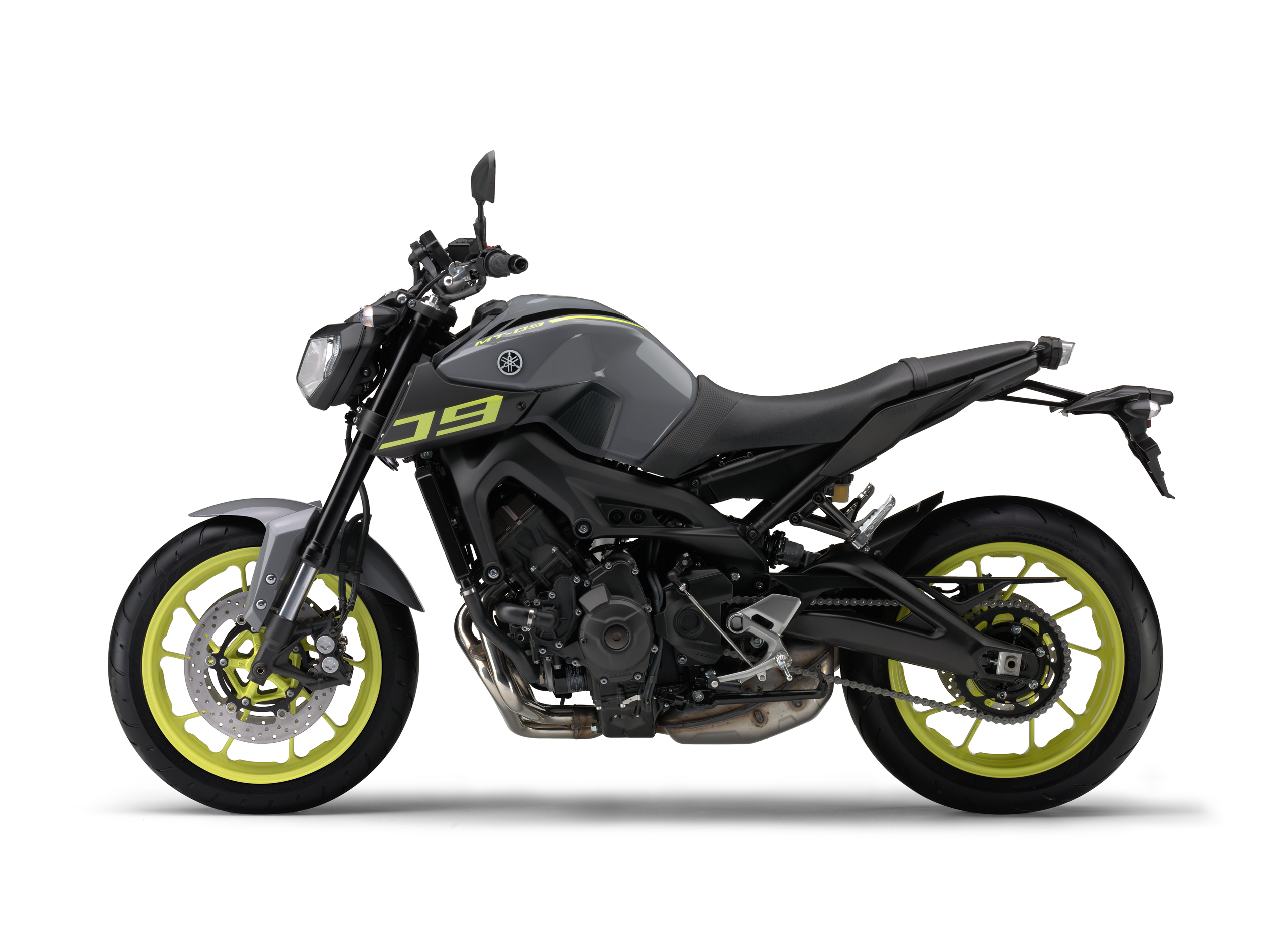 Back to Story: 2016 Yamaha MT09 in Malaysia – new colours, RM45k