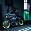 2016 Yamaha MT-10 - 1