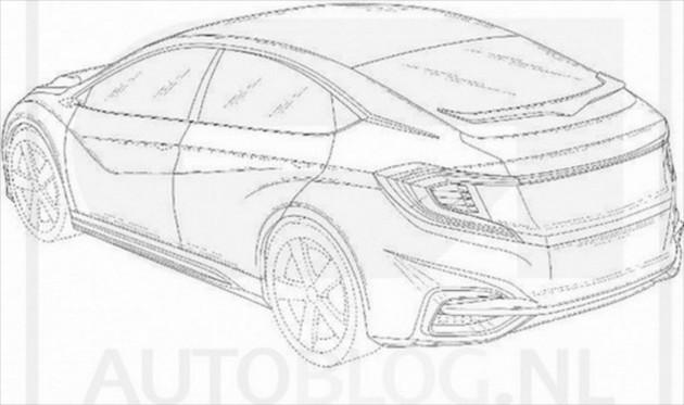 2016-honda-hatchback-concept-patent-china- 003