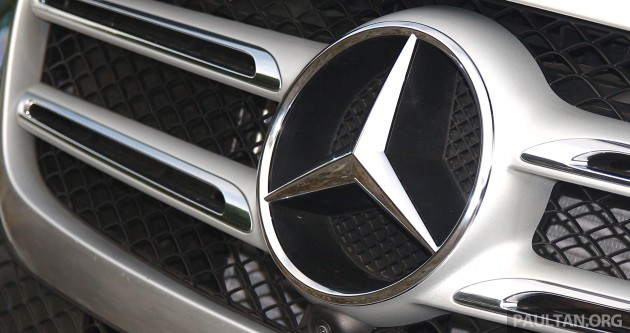 Dieselgate: Mercedes recalls 774,000 cars in Europe with defeat
