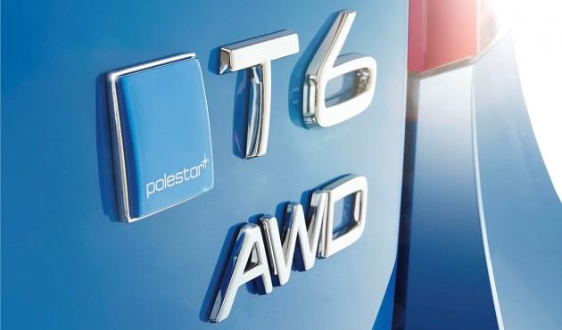 T6 AWD with Polestar Performance Optimisation