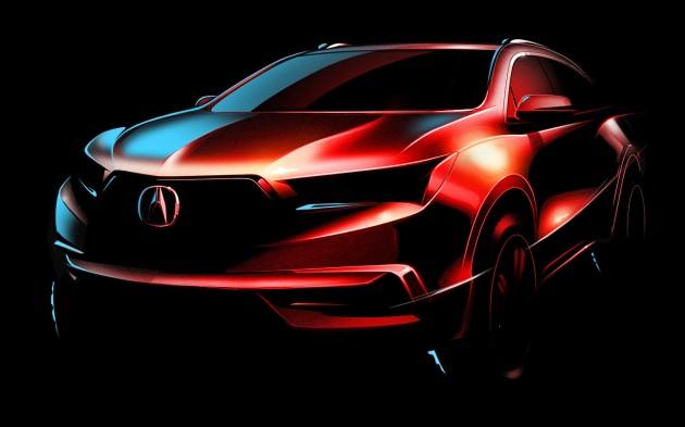 2017-Acura-MDX-Teaser