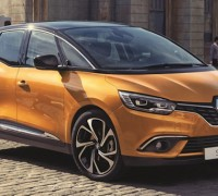 2017 Renault Scenic Geneva leak-01