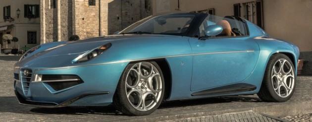 Alfa Romeo Disco Volante Spider-3