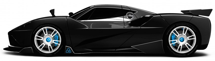 Arash AF10 Hybrid with 2,080 hp and new AF8 Cassini to debut in Geneva – between RM1.08 mil to RM7.2 mil Image #445261