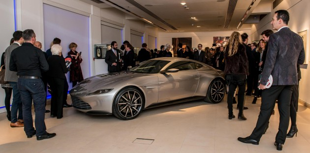 Aston-DB10-Auction