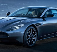 Aston Martin DB11 leak 1