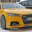 Audi TT-RS 2