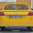 Audi TT-RS 7