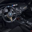 BMW M2 MotoGP Safety Car 14
