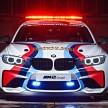 BMW M2 MotoGP Safety Car 3