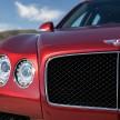 Bentley Flying Spur V8 S-6