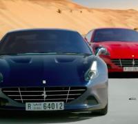 Ferrari California T Deserto Rosso screenshot-01