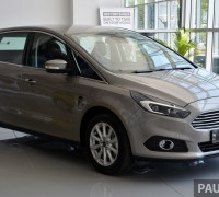 Ford S-Max 2nd gen MY-1