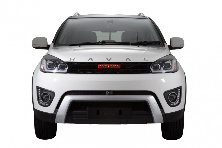 Haval M4 Elite launched in Malaysia, priced at RM73k; Great Wall Motors now officially rebranded as Haval Image #448611