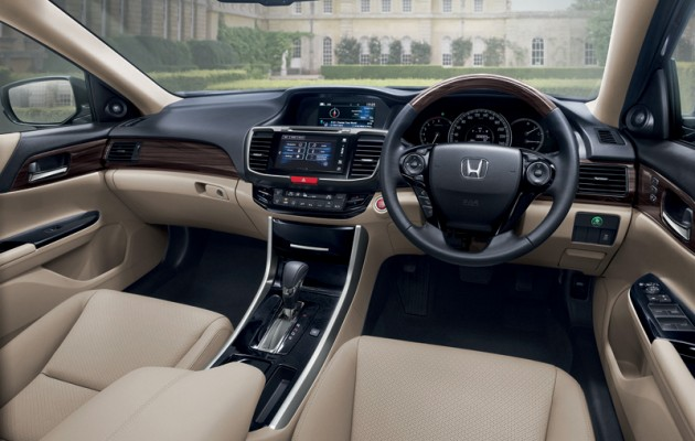 Honda Accord Facelift Thailand-09