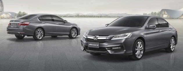 Honda Accord Facelift Thailand-12