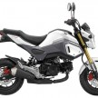 Honda-MSX125SF-Booster-White