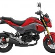 Honda-MSX125SF-Burning-Red