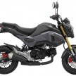 Honda-MSX125SF-Eclipse-Black